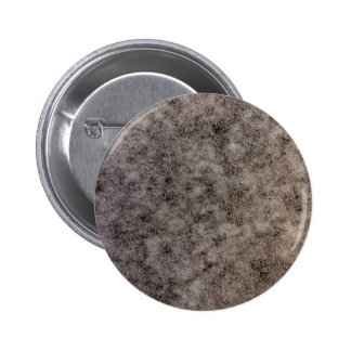 Sand and Marble -- Sand blasted marble stone 6 Cm Round Badge