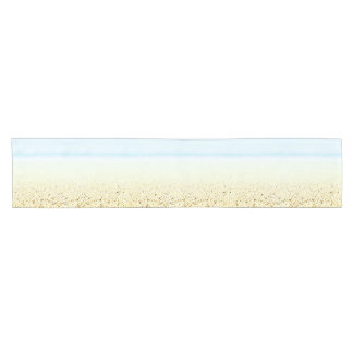 SAND AND SEA Serene Summer Seascape Customizable