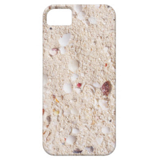 Sand and Shells Case For The iPhone 5