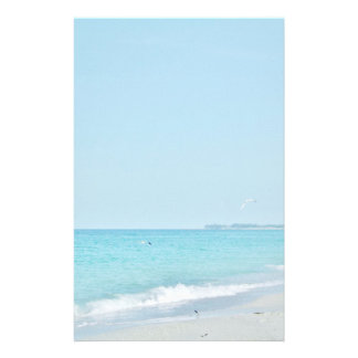 Sand and Surf Stationery
