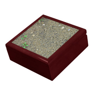 Sand and weeds keepsake boxes