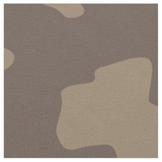 Sand Camo Fabric