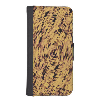 Sand Camo iPhone 5 Wallet Cases