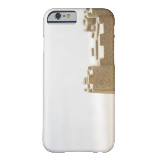 Sand castle barely there iPhone 6 case
