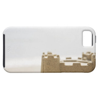 Sand castle case for the iPhone 5