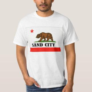 Sand City, California T-shirt