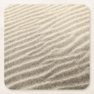 Sand Coaster