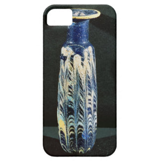 Sand-core glass unguent flask (alabastron) from Ph iPhone 5 Cases