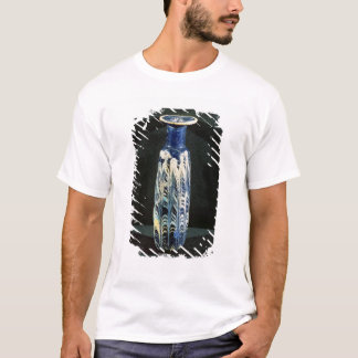 Sand-core glass unguent flask (alabastron) from Ph T-Shirt