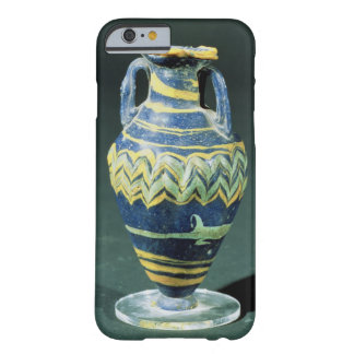 Sand-core glass unguent flask (amphoriskos) from P Barely There iPhone 6 Case