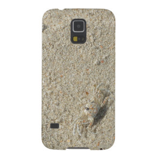 Sand Crab Case For Galaxy S5
