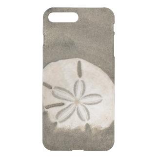 Sand dollar (Echinarachnius parma) iPhone 8 Plus/7 Plus Case