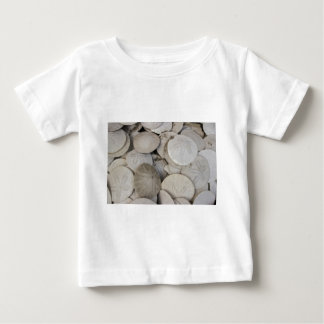 Sand dollars sea shell baby T-Shirt