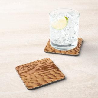 Sand Duner Cork Coaster