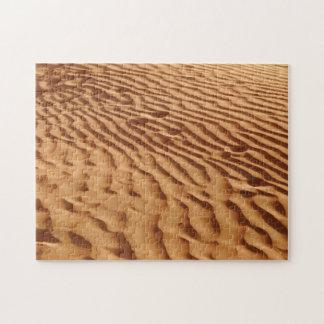 Sand Duner Puzzle