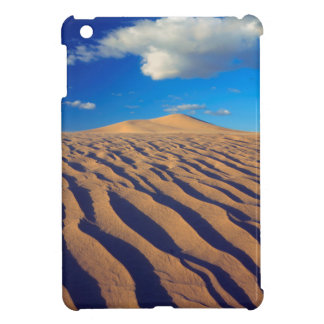 Sand Dunes and Clouds Case For The iPad Mini