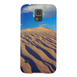 Sand Dunes and Clouds Cases For Galaxy S5