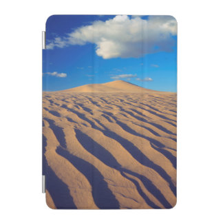 Sand Dunes and Clouds iPad Mini Cover
