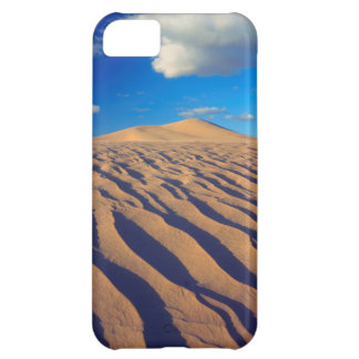 Sand Dunes and Clouds iPhone 5C Case