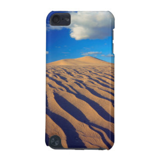 Sand Dunes and Clouds iPod Touch (5th Generation) Cover