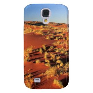 Sand Dunes In Desert, Namibrand Nature Reserve Galaxy S4 Case