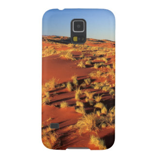 Sand Dunes In Desert, Namibrand Nature Reserve Galaxy S5 Case