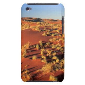 Sand Dunes In Desert, Namibrand Nature Reserve iPod Case-Mate Case