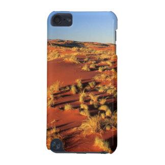 Sand Dunes In Desert, Namibrand Nature Reserve iPod Touch 5G Case