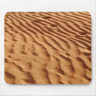 Sand Dunes Mousepad