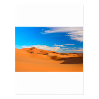 Sand Dunes Post Cards