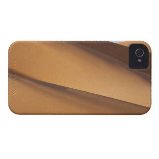Sand dunes, Sahara desert, Morocco 2 iPhone 4 Case