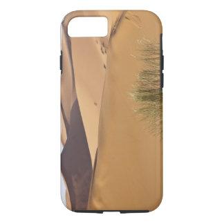 Sand dunes, Sahara desert, Morocco iPhone 8/7 Case