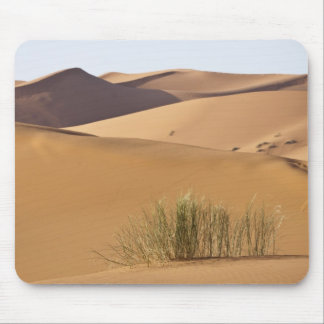Sand dunes, Sahara desert, Morocco Mouse Mat