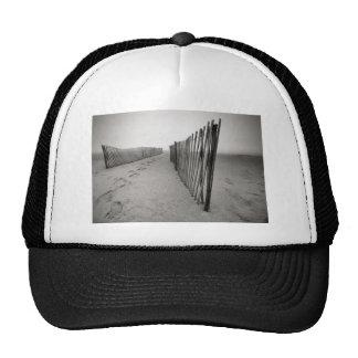 Sand Fence Cap