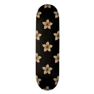 Sand Flower 9 Skateboards