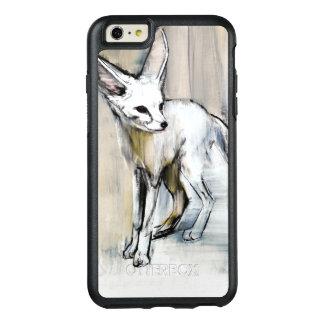Sand Fox 2009 OtterBox iPhone 6/6s Plus Case