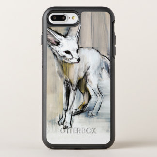 Sand Fox 2009 OtterBox Symmetry iPhone 7 Plus Case