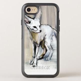 Sand Fox 2009 OtterBox Symmetry iPhone 8/7 Case