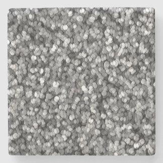 Sand Granules Stone Coaster