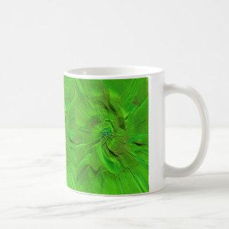 Sand Green Mug