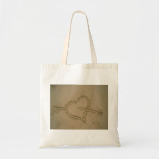 Sand Heart Bags