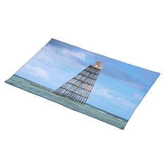 Sand Key Lighthouse, Florida Placemats