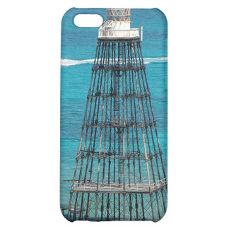Sand Key Lighthouse iPhone 5C Cases