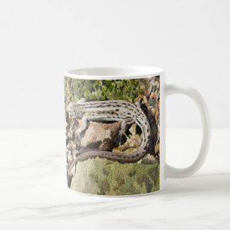 Sand Lizard Mugs