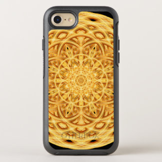 Sand Orb Mandala OtterBox Symmetry iPhone 8/7 Case