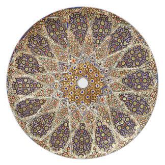Sand Orient Magic Plate