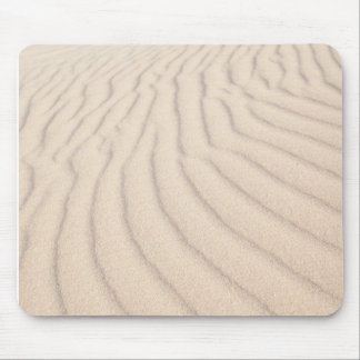 sand pattern mouse mat