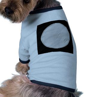 """""""Sand Planet""""  CricketDiane Art & Design Doggie T Shirt"""