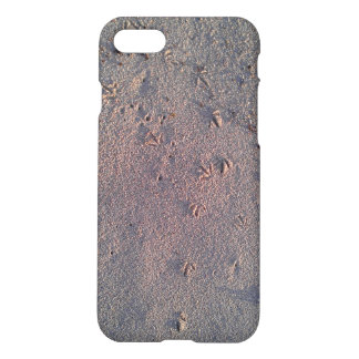 Sand Prints - iPhone 7 case