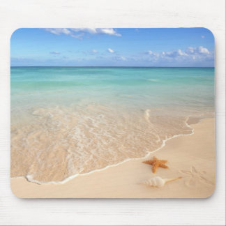 Sand & Sea Mouse Pad
